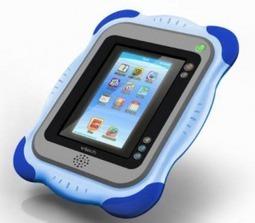 VTech InnoPad | Tablet for Kids » Kids Tablet PC | Mobile Education | Scoop.it