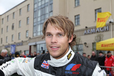 IRC: Mikkelsen hopes to break asphalt duck | Motores | Scoop.it