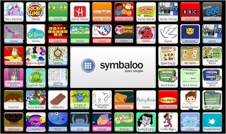 Symbaloo para docentes – una buena opción   Profesor FP   Scoop.it