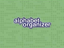 Alphabet Organizer - ReadWriteThink | ELL Daily | Scoop.it