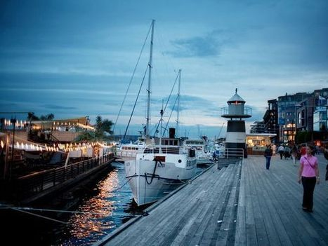 Free Things to Do in Oslo, Norway -- National Geographic | Travel and Travel Tips | Scoop.it