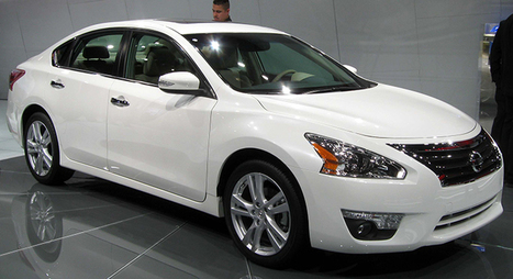 Nissan vehicles recalled over fire hazard | Fire Accident and Burn Injury Claims | Scoop.it