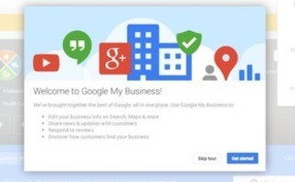 Google My Business: New Tools for Small Busines...