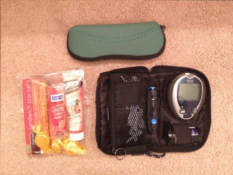 My Diabetes Kit | Type One Diabetes | Scoop.it