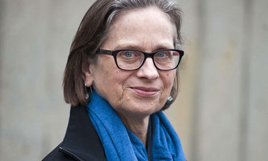 Man Booker International prize goes to (very) short-story writer Lydia Davis | Biblio | Scoop.it