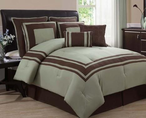 Royal King Size Bedding Sets for Weddings | dress blog | bedding comforter sets | Scoop.it
