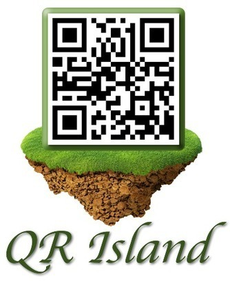 QR Island | Sharing Technology for Teachers | Scoop.it