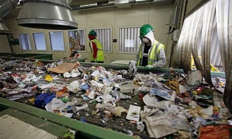 Waste to Energy - Incinerator Operations threaten Community recycling programs | Green Building Design - Architecture & Engineering | Scoop.it