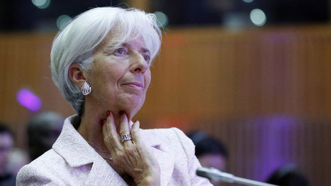 Lagarde warns Trump-style protectionism would hit world economy by FT.com | MAG Market Intelligence | Scoop.it