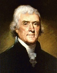 Tea Party Hero Thomas Jefferson Not Quite Who They Think | Daily Crew | Scoop.it