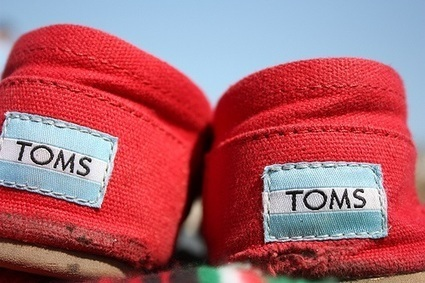 Bain Capital Buys into Toms Shoes' Social Enterprise Model - The Nonprofit Quarterly | Building micro manufacturing through social entrepreneurship | Scoop.it
