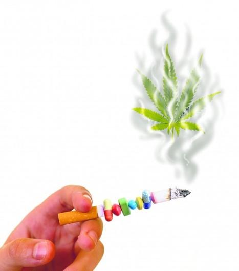 """Spice"" Girls: Synthetic Cannabinoid Intoxication | novel psychoactive substances | Scoop.it"