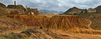 @factoriaromana de Salazones de Mazarrón: La Minería Romana en Mazarrón | EURICLEA | Scoop.it