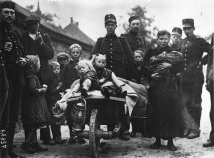 La Grande Guerre en dates | Mission Centenaire 14-18 | Ressources pédagogiques sur le Centenaire de la Première Guerre Mondiale | Scoop.it