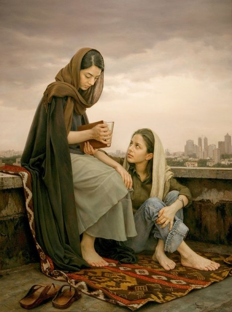Δεν υπάρχει «μέση οδός» για τα Θρησκευτικά; | tsoulias | Scoop.it