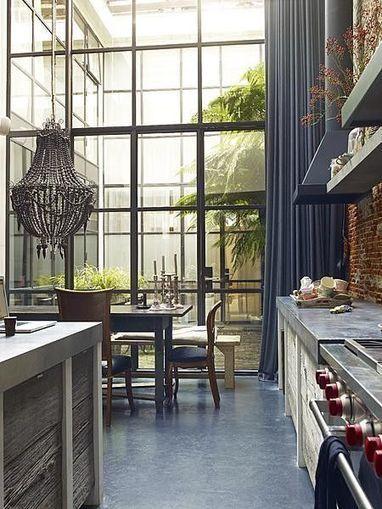 glorious kitchens - evolve design build | interior design | Scoop.it