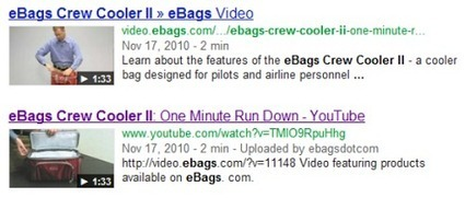 8 Best Practices to Optimize Video Landing Pages for Search Engines | For startups: | Scoop.it