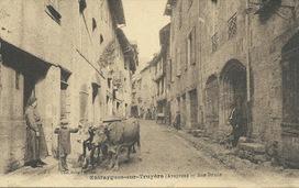Murmures d'ancêtres: La petite boucherie de Jean | GenealoNet | Scoop.it