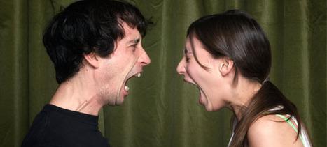 Las reglas de oro para saber cómo discutir con tu pareja - elConfidencial.com | El poder de la mente | Scoop.it