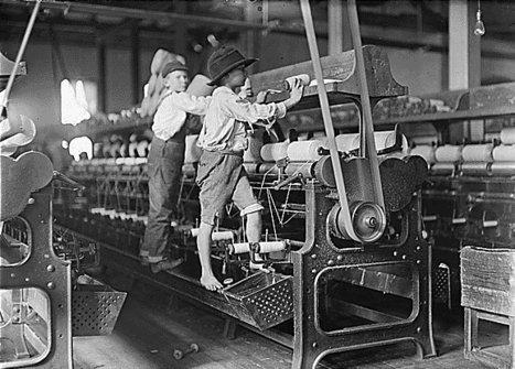 Imagen-Revolucion Industrial | La Revolución Industrial | Scoop.it