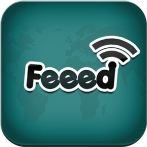 """Feeed: The """"Modern"""" RSS Reader [for iPhone and iPad] 