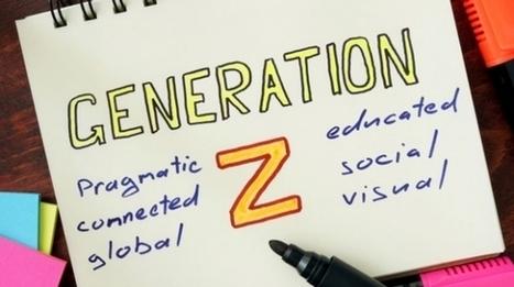 Marketing to Generation Z starts by unlearning traditional marketing principles - Brian Solis | Big Media (En & Fr) | Scoop.it