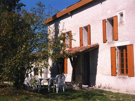 Domaine de la Colombe : Gite avec Piscine et Centre Equestre en Dordogne Perigord | Gite Dordogne | Scoop.it