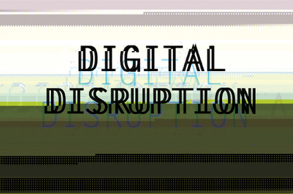 Digital disruption - PMLiVE | New pharma | Scoop.it