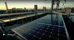 La ville du futur sera-t-elle intelligente et connectée(vidéo)? | Qualité urbaine à peu de frais | Scoop.it