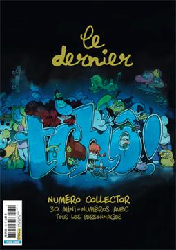 Ciao à la bande à Tchô ! | A propos de la bande dessinée | Scoop.it