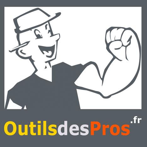 L'offre de bienvenue d'OutilsdesPros ! - OutilsdesPros.fr | Bievenue sur OutilsdesPros.fr, le site d'outillage à prix cassés ! | Scoop.it
