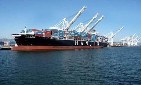 Hanjin Shipping, en la cuerda floja | Blogística | Blogística | Scoop.it