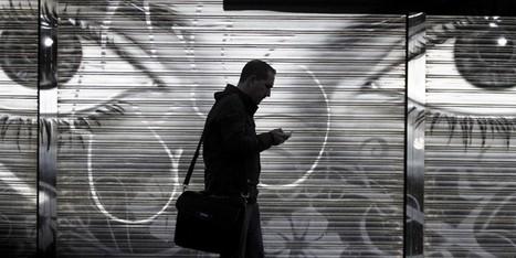 NSA tiene acceso total a los iPhone mediante el programa DROPOUTJEEP | seguridad | Scoop.it