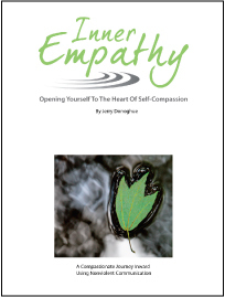 Book Chapter: Inner Empathy - Opening Ourselves To The Heart Of Self-Compassion | Nonviolent Communication (NVC) | Scoop.it