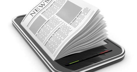 La consommation de l'information en ligne augmente avec le nombre de mobiles | L'Atelier: Disruptive innovation | Tecnología móvil | Scoop.it