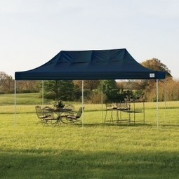 Pop up gazebos bring a large amount of aesthetic appeal to any outdoor area – Grand View Lodge | Mariya News | Scoop.it