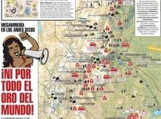 Boom de los no convencionales en la provincia de Neuquén | No Al Fracking | Scoop.it