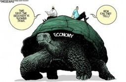 It's Official: Economy Heading Down | Greg Hunter's USAWatchdog | Gold and What Moves it. | Scoop.it