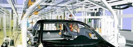 La industria, a toda revolución - El Correo   Diseño Industrial   Scoop.it