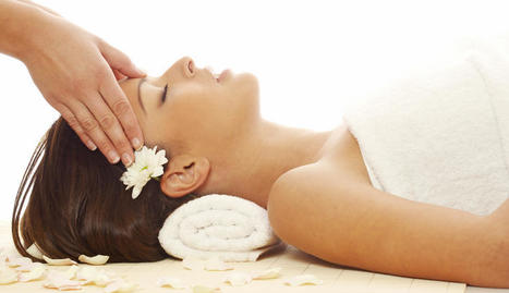 Spa treatment: A great way to rejuvenate your senses | Herbal spa service in Vaughan | Scoop.it