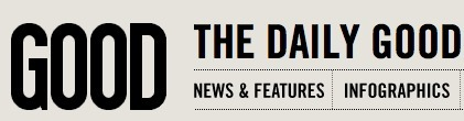 The daily good - GOOD | Humanities Lambert | Scoop.it