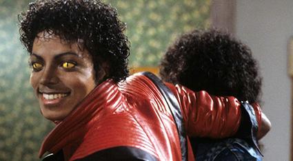 Thriller de Michael Jackson rentre de nouveau dans les charts US | Rap , RNB , culture urbaine et buzz | Scoop.it