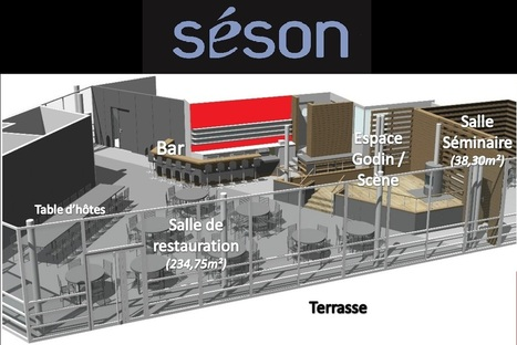 Séson - Restaurant locavore d'insertion - Entrepreneuriat - Un projet à financer sur MyMajorCompany | locavore | Scoop.it