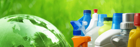 Which Eco-friendly cleaning products are really Eco-friendly? | Welcome to Greenleaf Cleaning! | Scoop.it