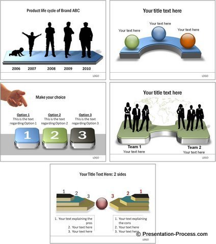 PowerPoint Tutorials for 3D PowerPoint Platform | effective presentation | Scoop.it