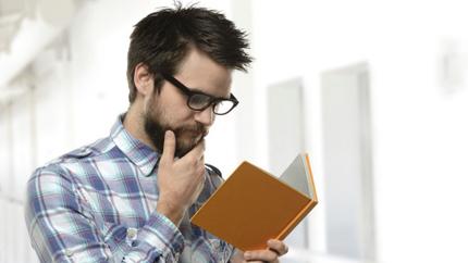 Boekenweek: 5 boeken die je gelezen moet hebben | Mediawijsheid in het VO | Scoop.it