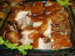 The Philippines and Food: A Rich History   euclidesdacunha.org   yellow-pages   Scoop.it