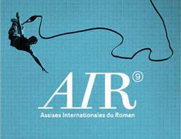 Journée d'étude « Littérature numérique & performance » - VILLA-GILLET // AIR // LES ASSISES INTERNATIONALES DU ROMAN 2015 | Art contemporain et culture | Scoop.it