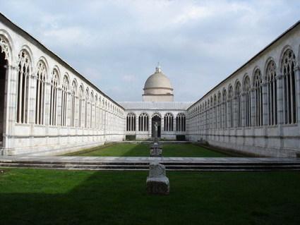 Historia del Arte románico | La diversidad en el románico italiano | Expresiones Arquitectónicas Cristianas | Scoop.it