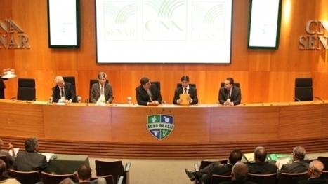 Agricultura de baixo carbono vai consolidar alta produtividade da agropecuária brasileira | Geoflorestas | Scoop.it